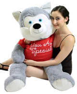 You Are Special Big Stuffed Animals